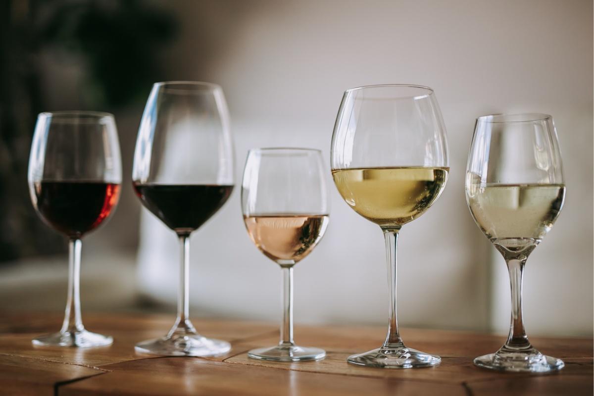 Choosing Right Wine Glass