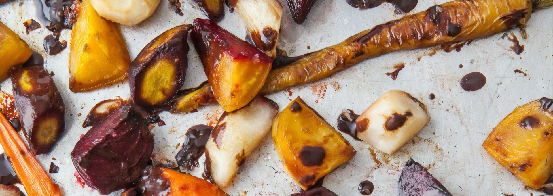 How To Roast Vegetables Feature