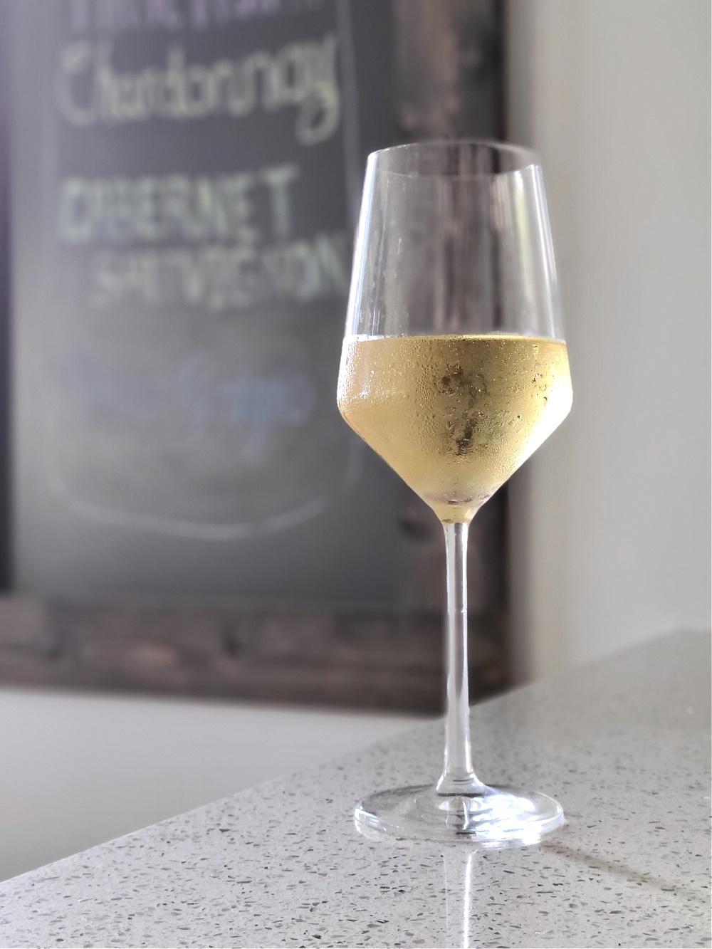Intro To Chardonnay White Wine