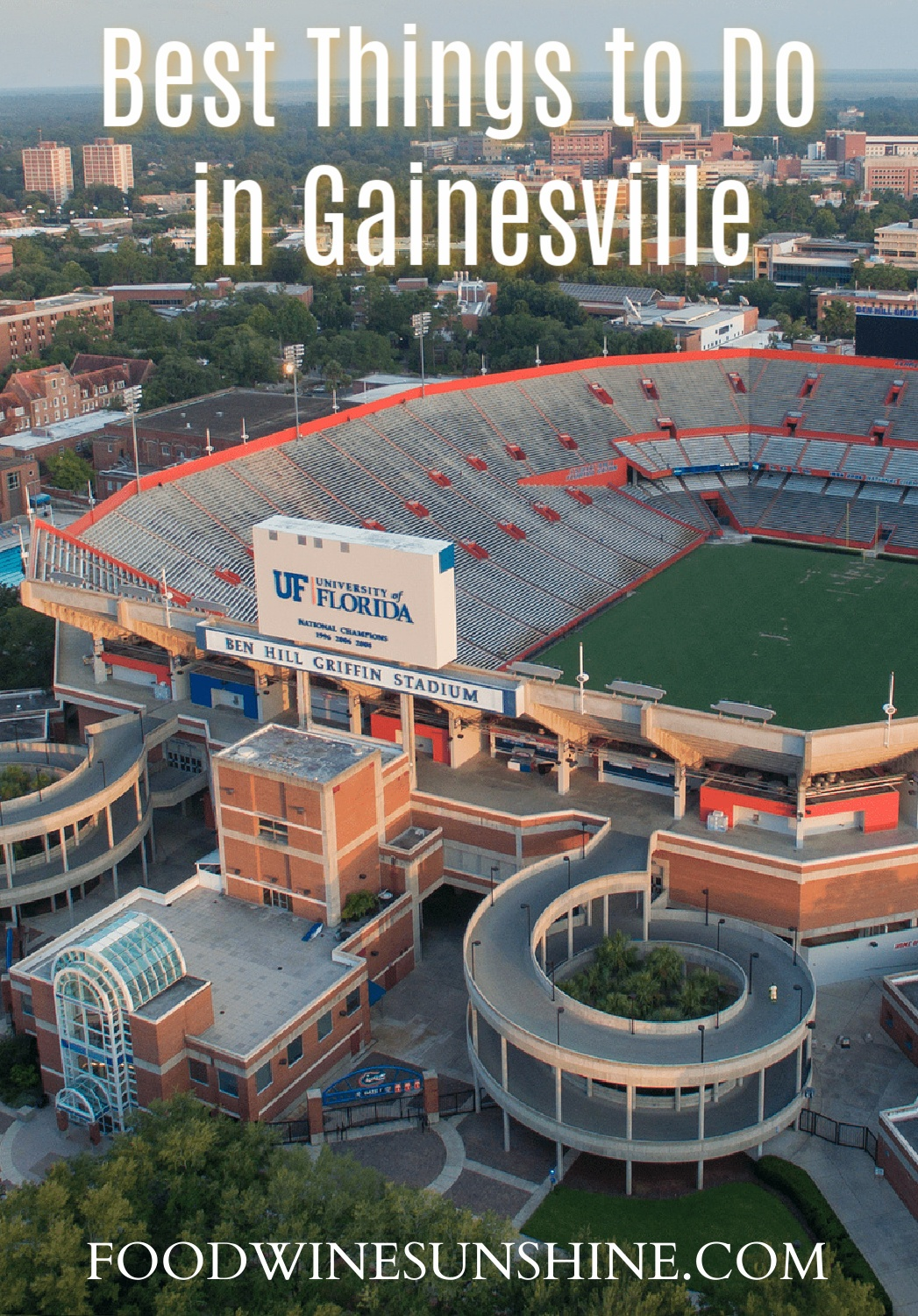 Best Things to Do in Gainesville