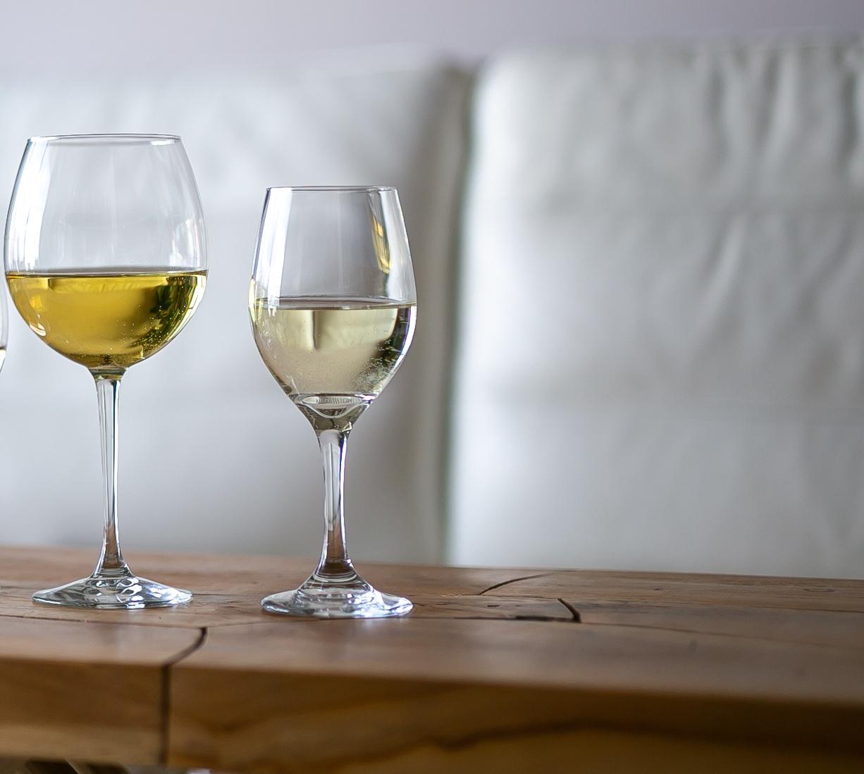 Choosing the best White Wine