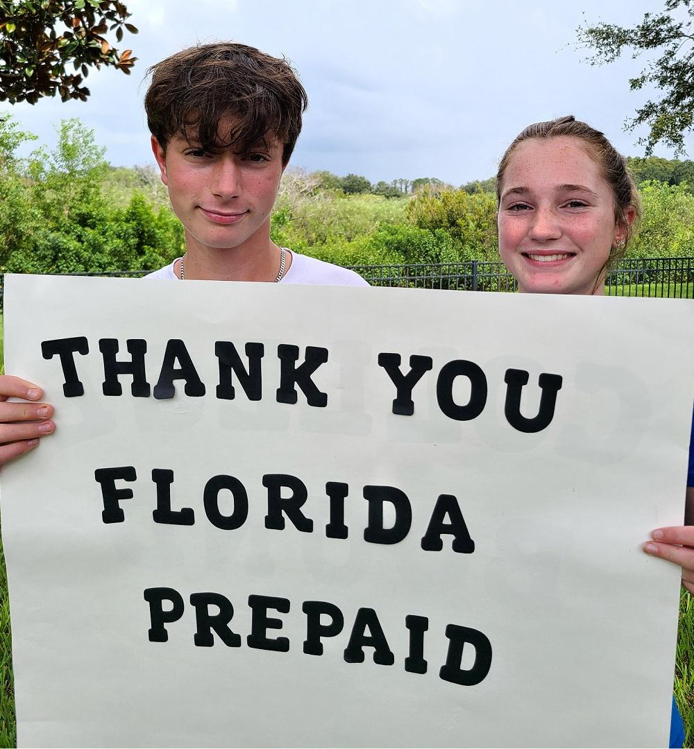 Florida Prepaid College Plans Promo Code