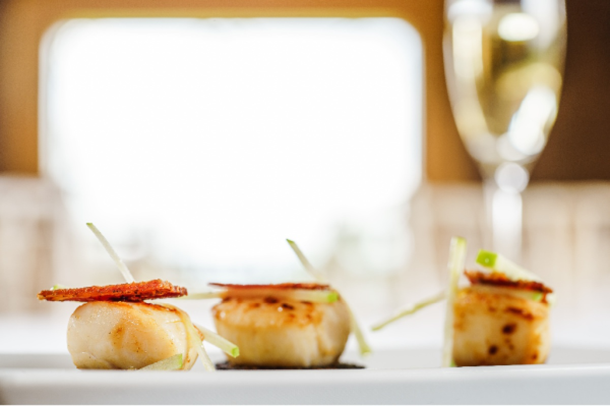 Pairing Wine With Seafood and Fish