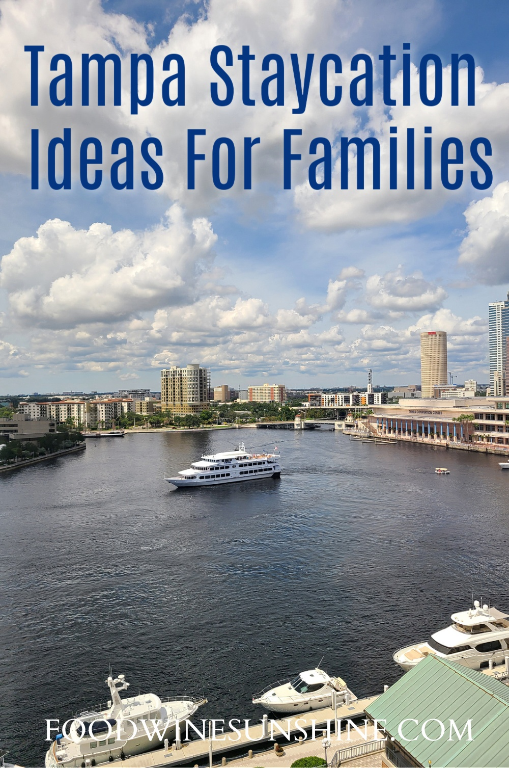 Best Tampa Staycation Ideas With Kids