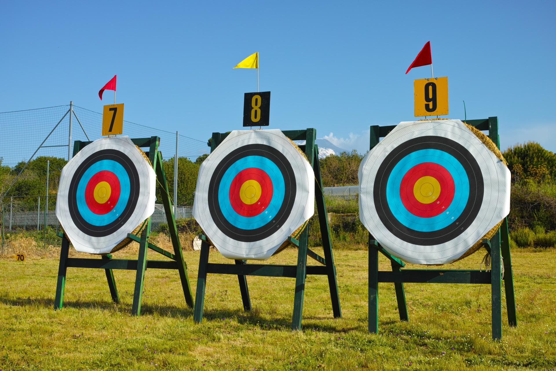 Best places for Archery for Kids in Florida