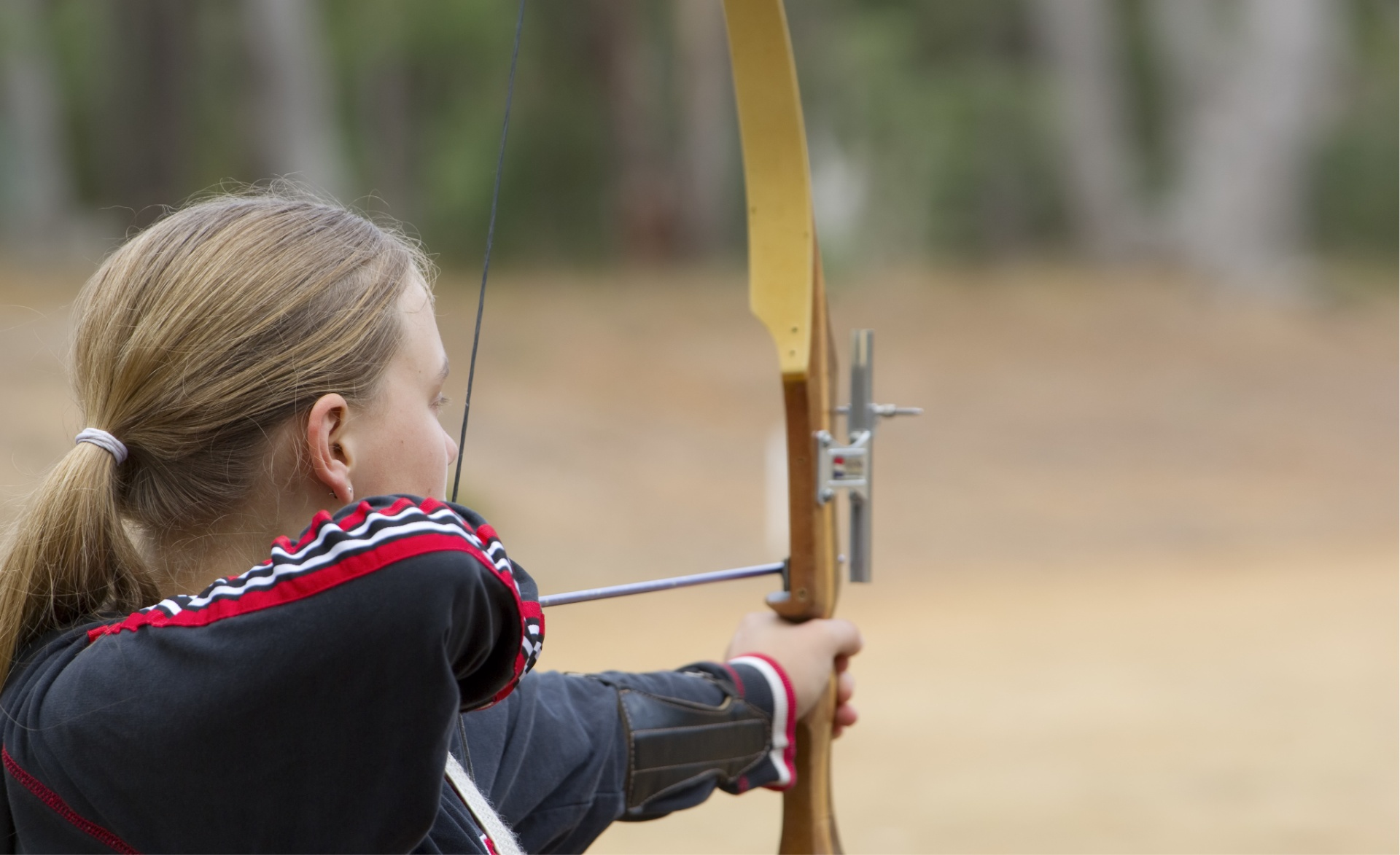 Learn About Archery for Kids in Florida