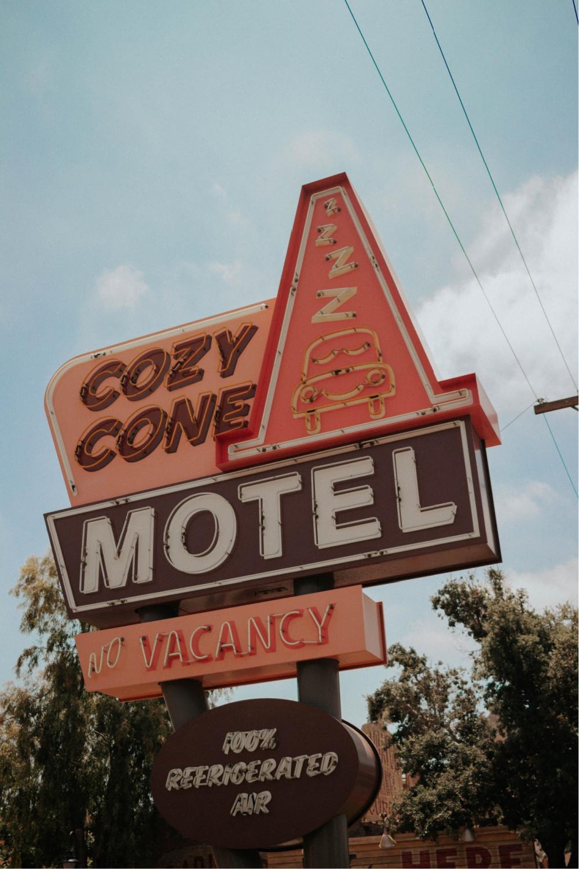 Choosing between disney hotels