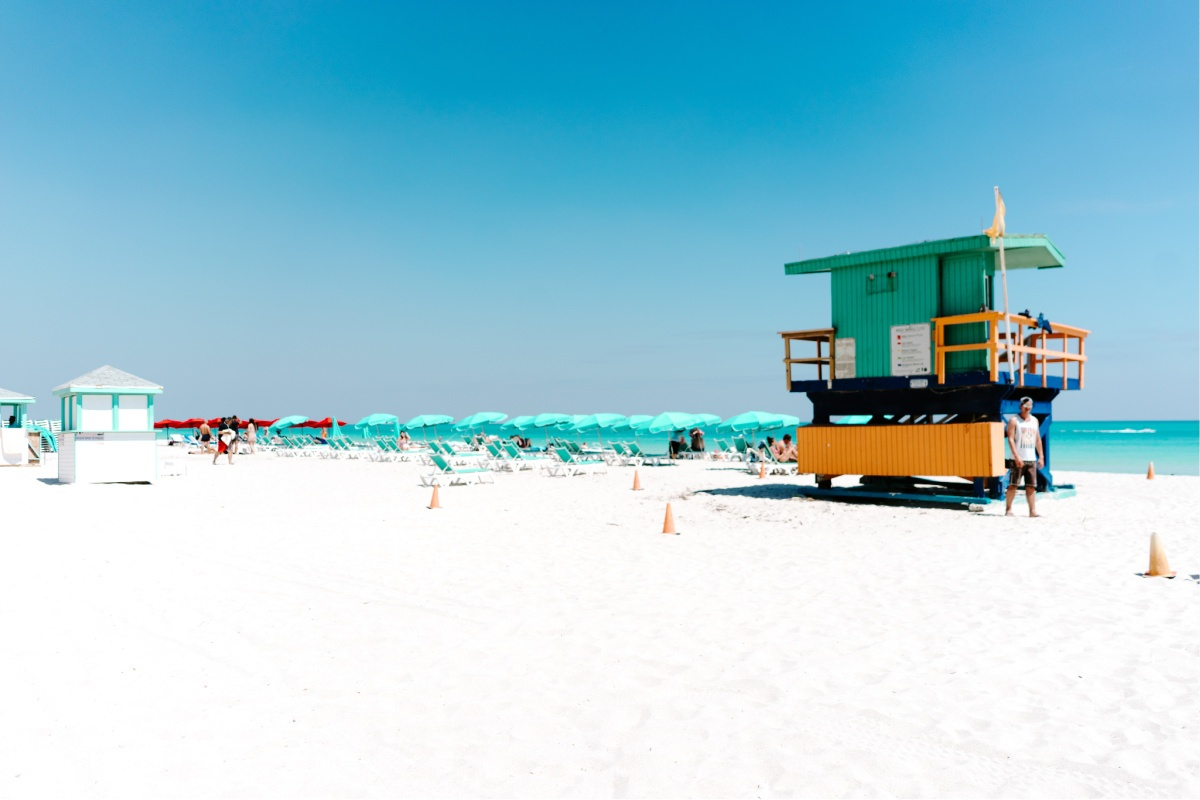 Free Things To Do In Miami Beach