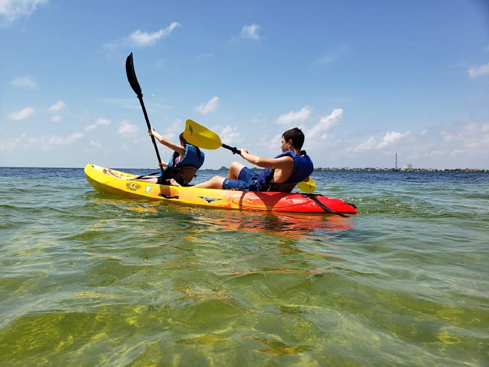 Top Things To Do In Tarpon Springs