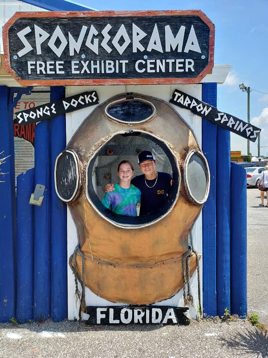 Things To Do In Tarpon Springs Florida