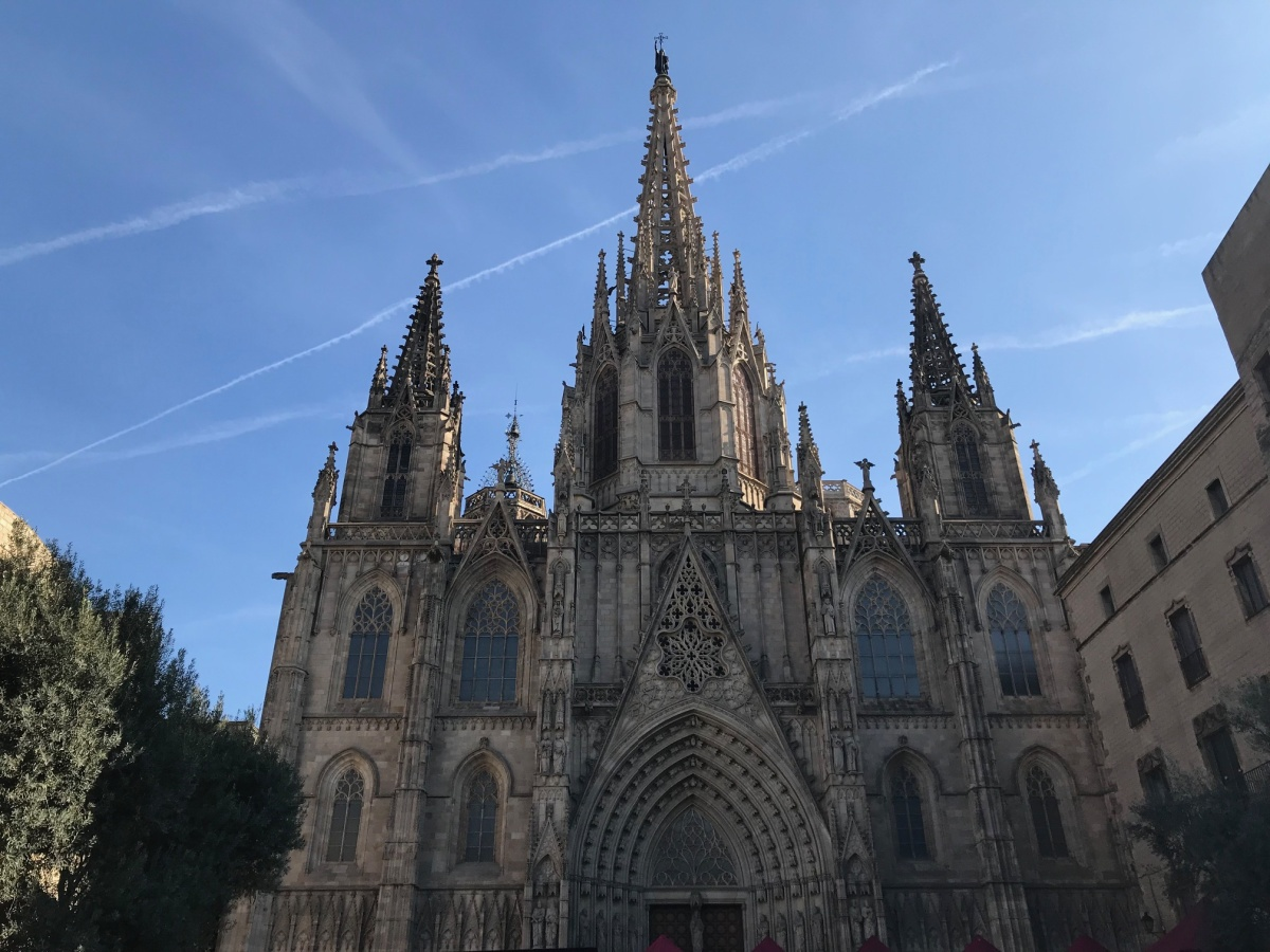 Best Free Things To Do in Barcelona Spain