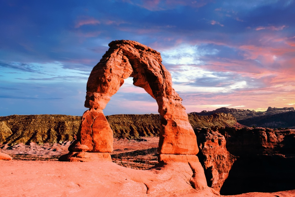 Top Day Trips From Vegas