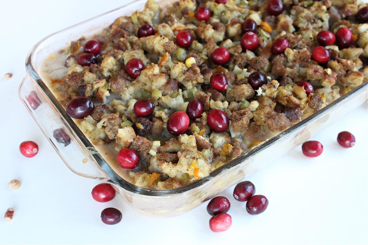 Best Thanksgiving Leftover Casserole