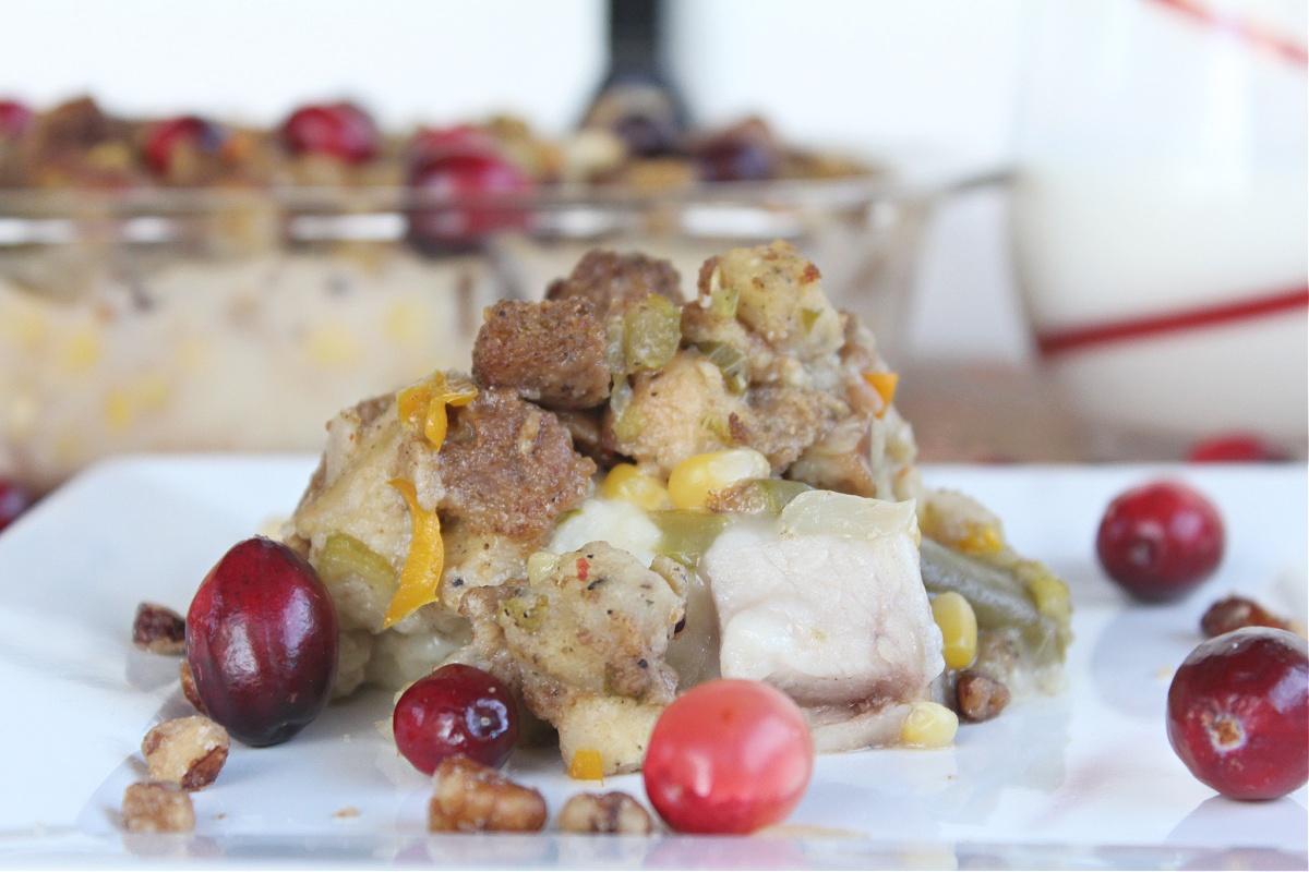 Best Thanksgiving Leftover Ideas