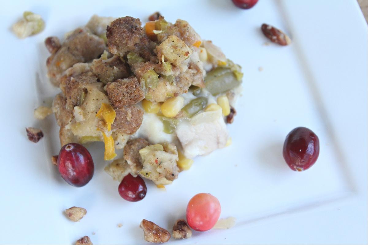 Tasty Thanksgiving Leftover Ideas