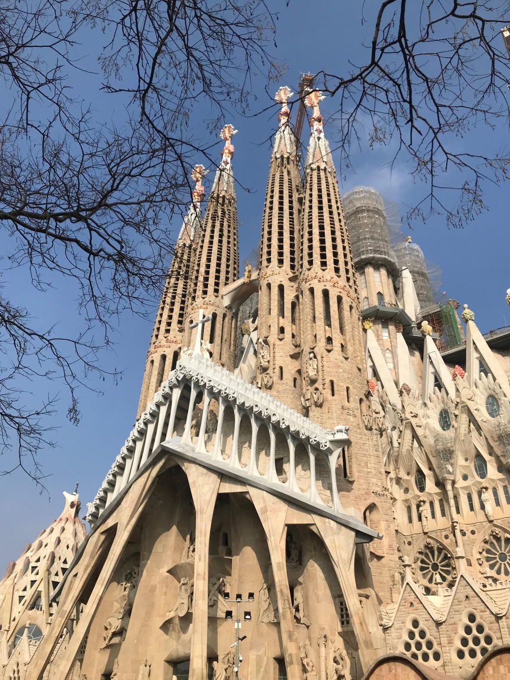 Top Free Things To Do in Barcelona Spain