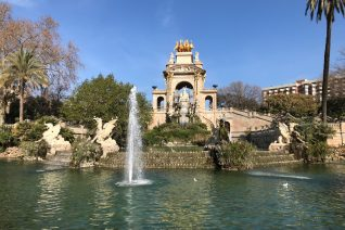 Things To Do in Barcelona Parc de la Ciutadella