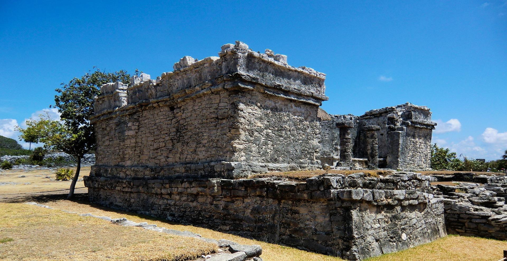 best tulum ruins