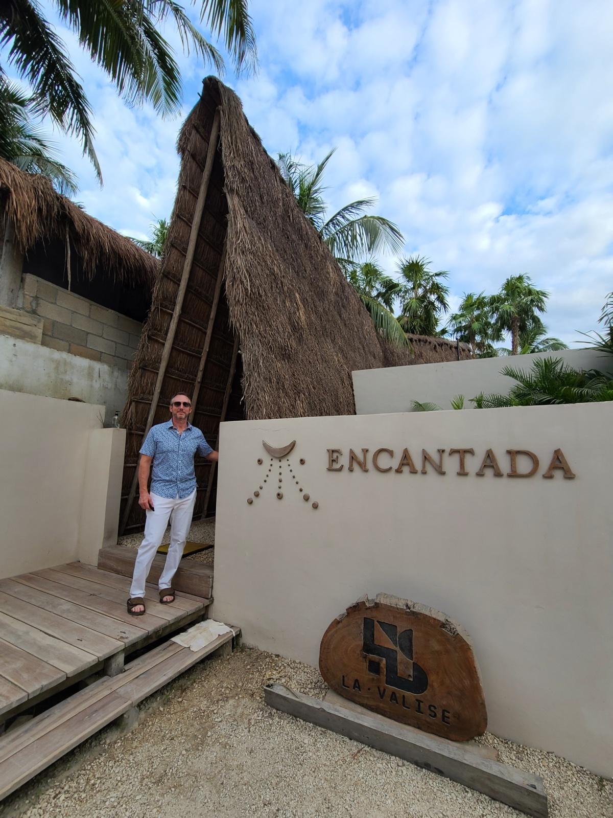 Best places to stay near Tulum Ruins Encantada Tulum Hotel