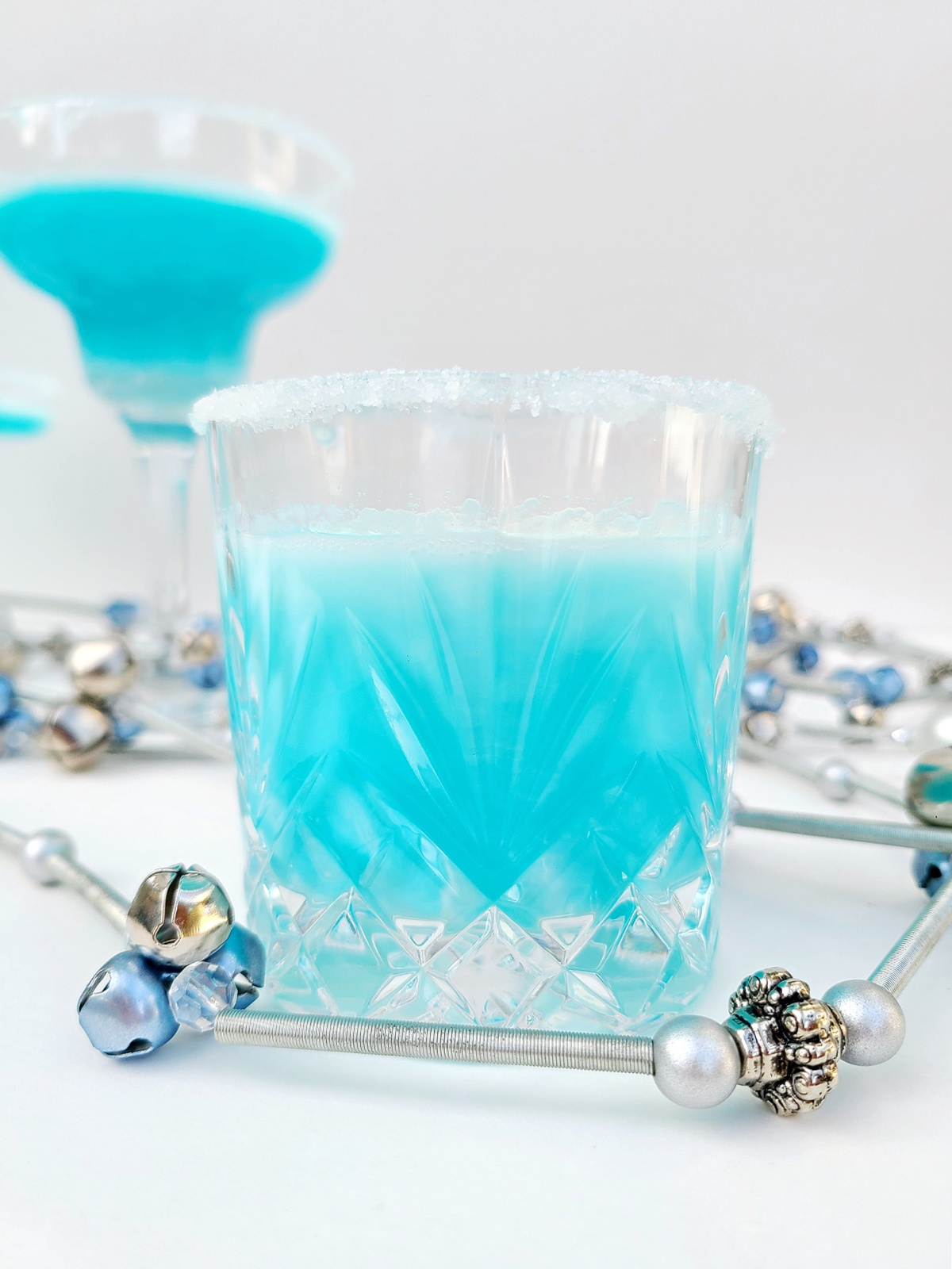 Best Frozen Snowflake Cocktail