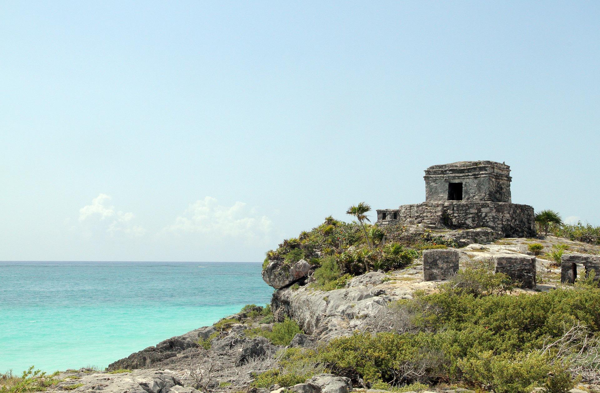 must see tulum ruins