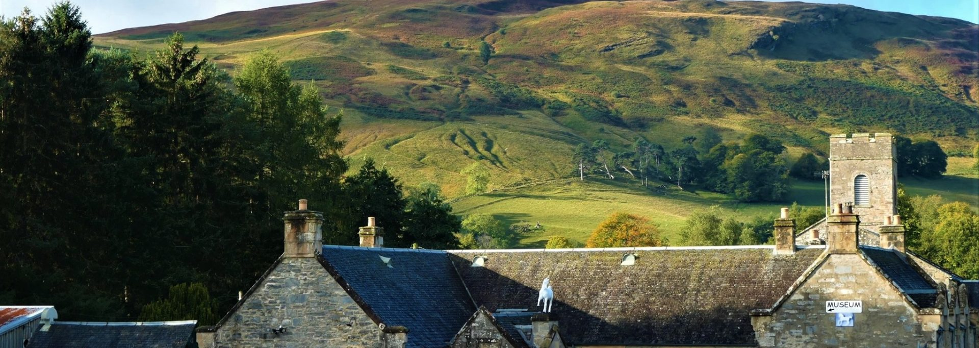 Things To Do In Perthshire Atholl Country Life Museum