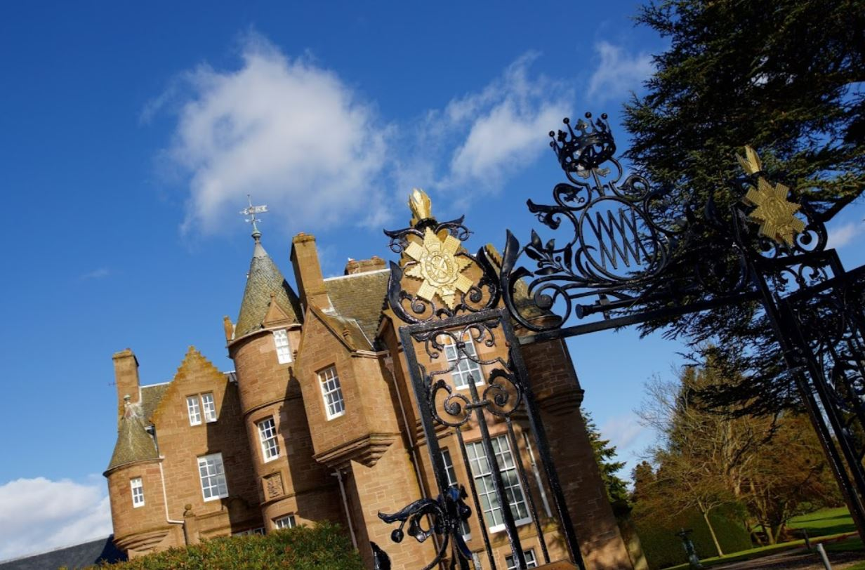 Things To Do In Perthshire
