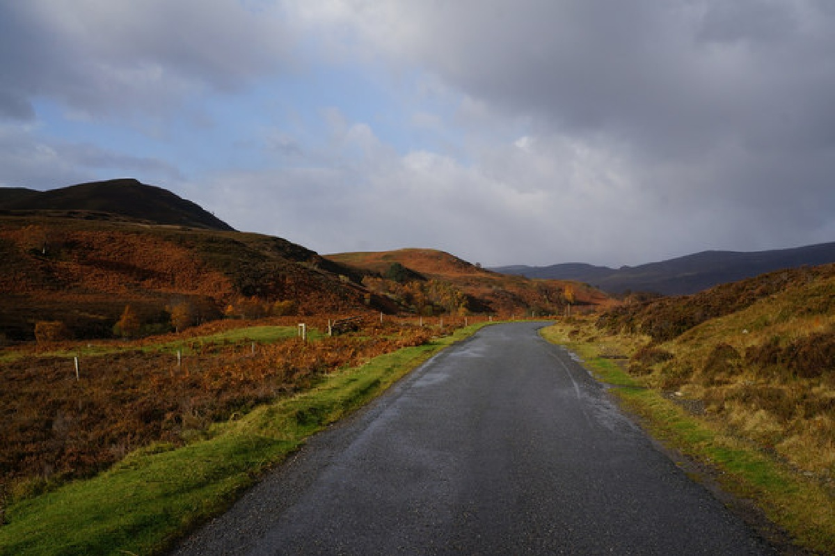 Things To Do In Perthshire Scotland