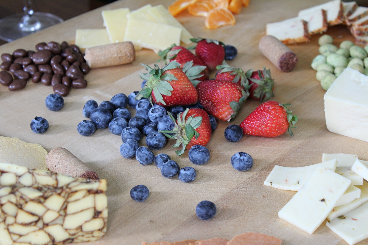 Hosting The Best Wine and Cheese Tasting