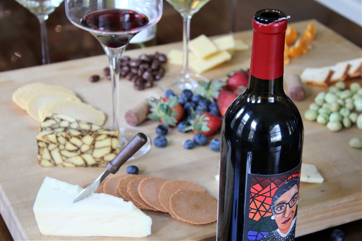 Hosting A Wine and Cheese Pairing