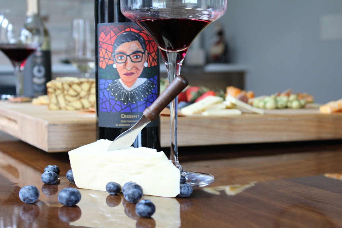 Tips For Hosting A Cheese and Wine Tasting Party