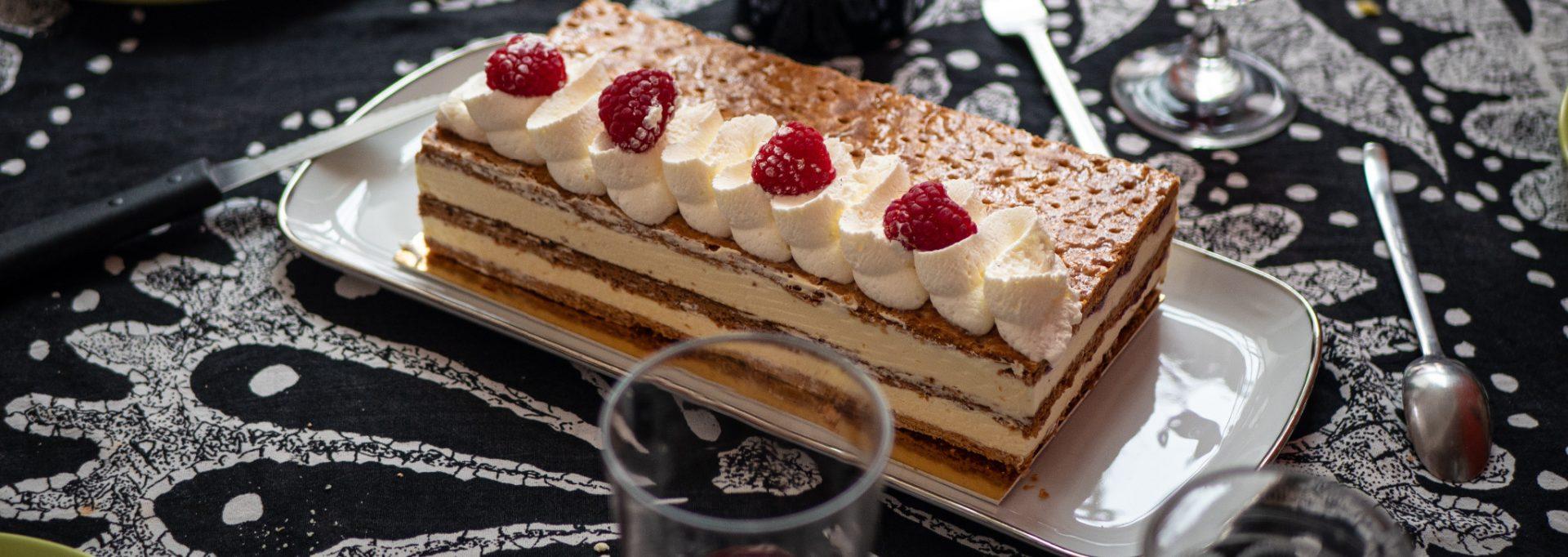intro to dessert wines desserts