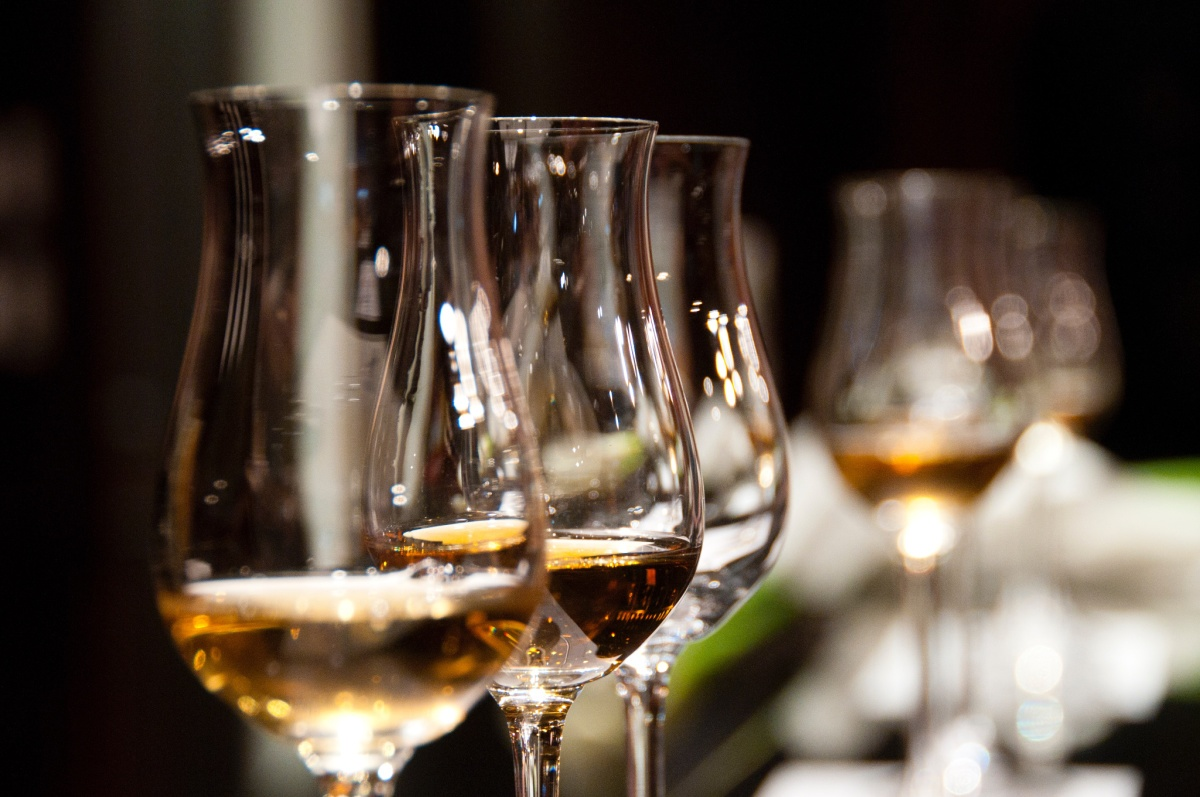 Introduction To Ice Wines