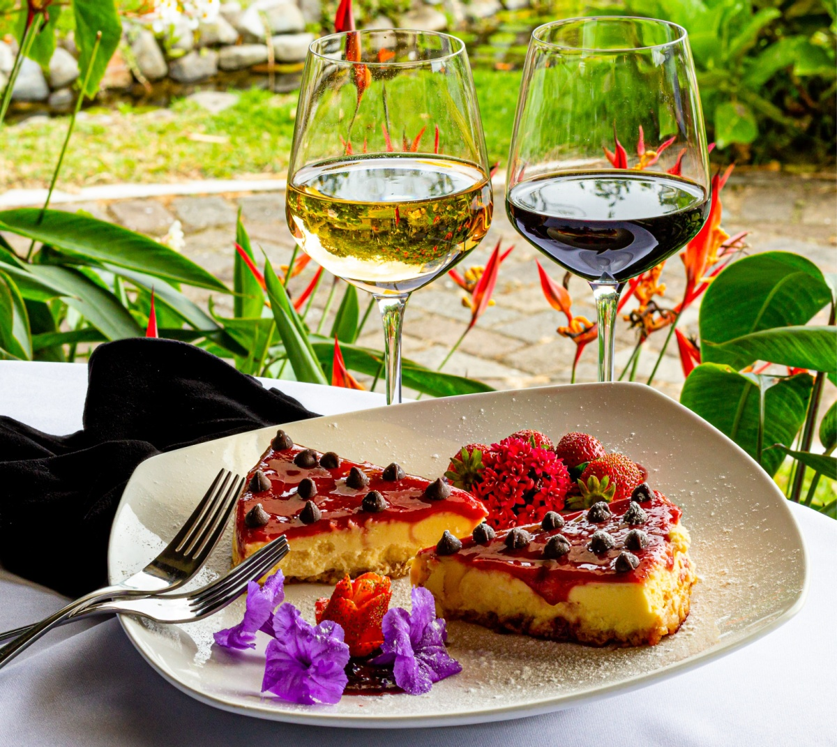 Intro To Dessert Wines and suggested pairings