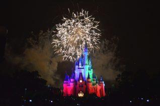tips for magic kingdom