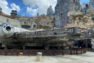 Tips For Visiting Hollywood Studios