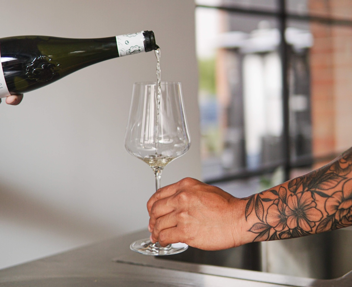 Tips For Letting Wine Your Breathe