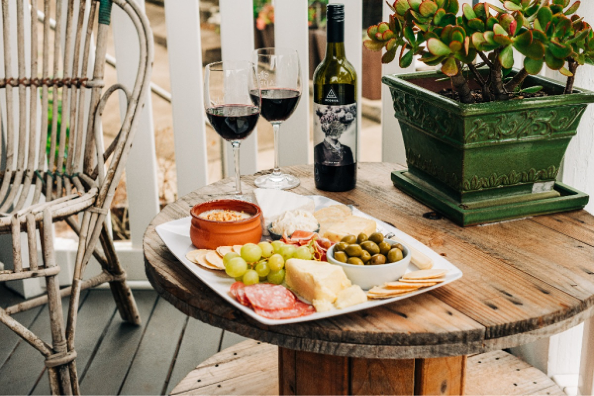 red wine and cheese pairings
