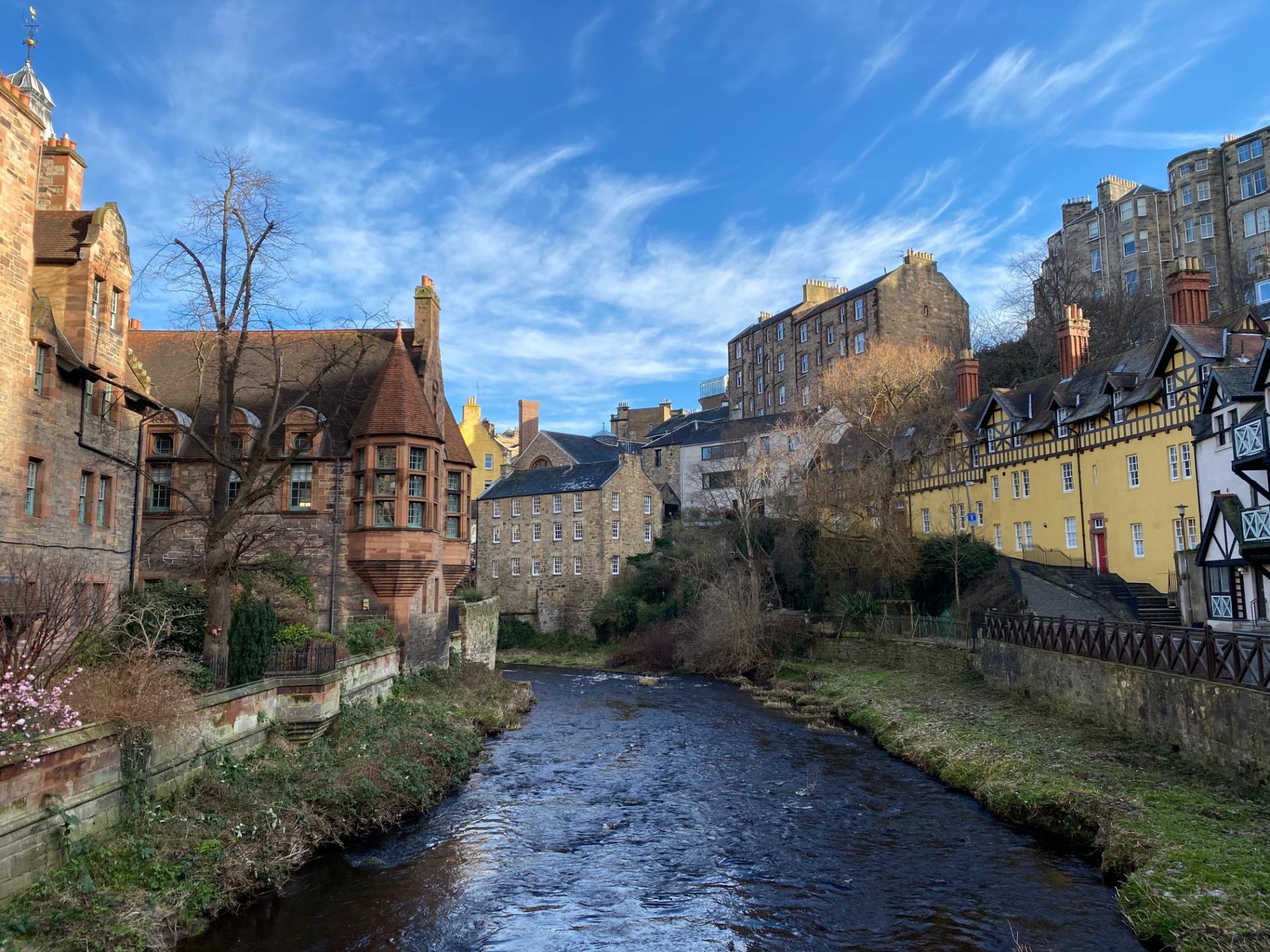 Top Things To Do In Edinburgh