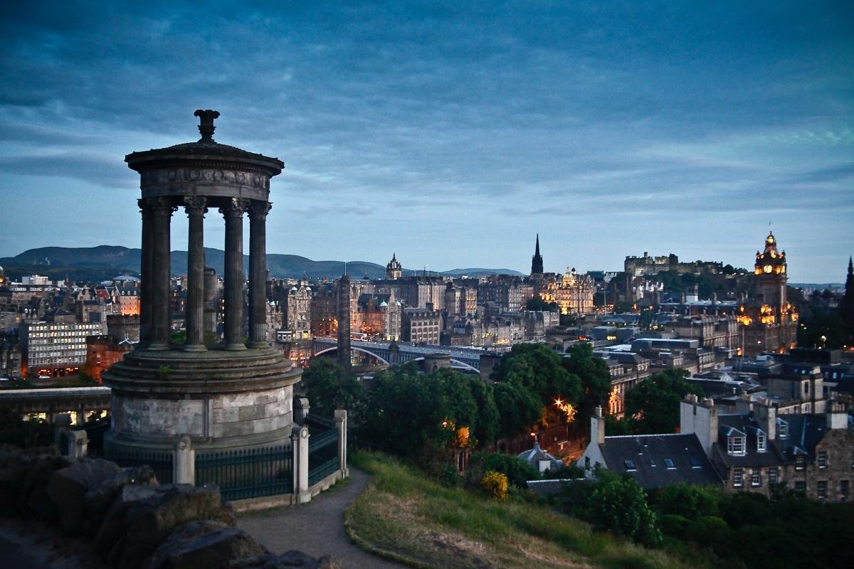 Top Things To Do In Edinburgh Scotland