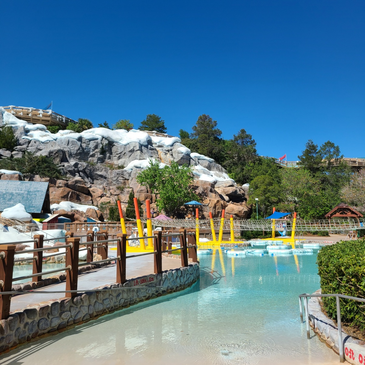 Top Things To Do At Disney's Blizzard Beach Water Park
