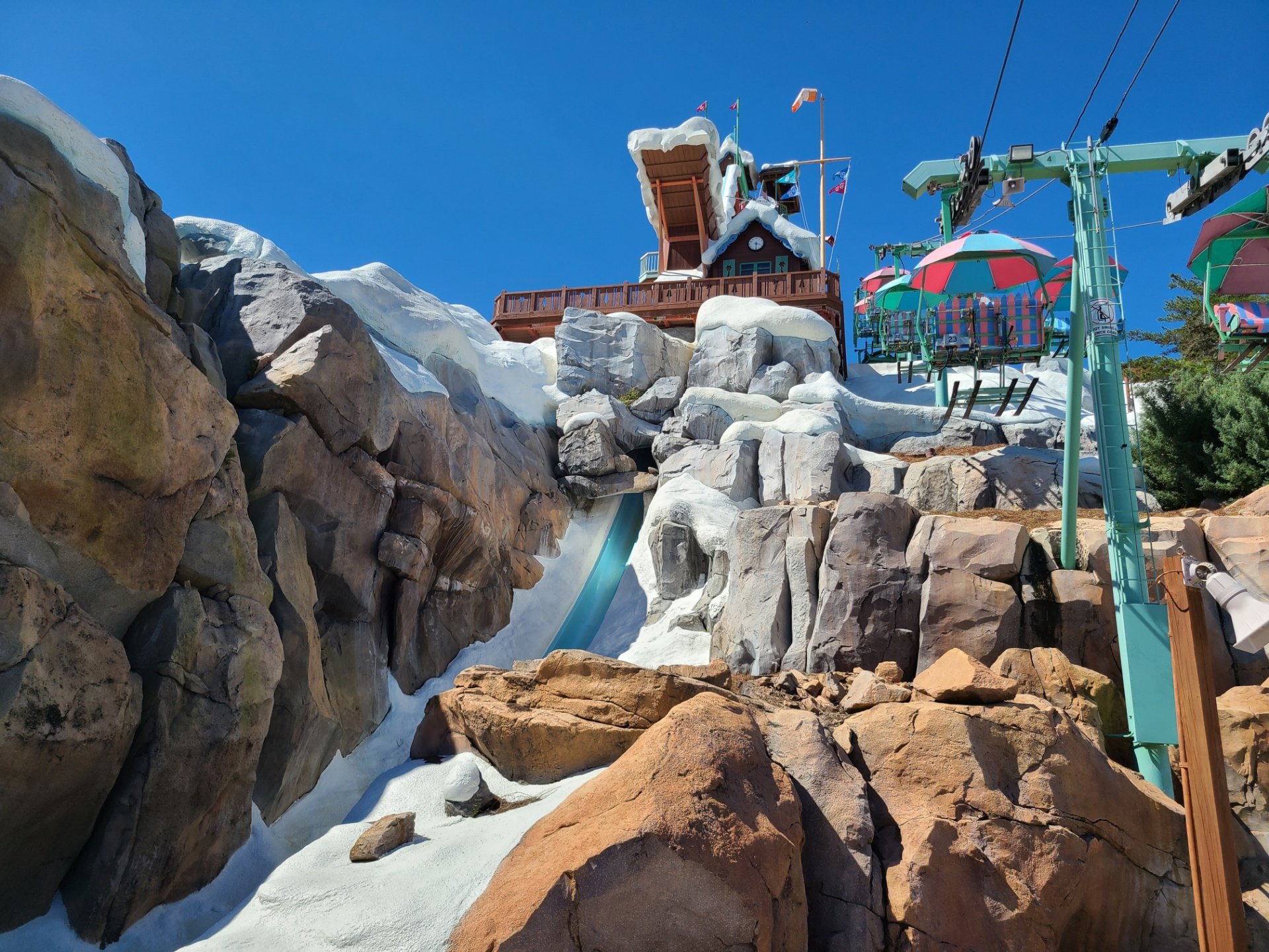 Top Things To Do At Disney's Blizzard Beach