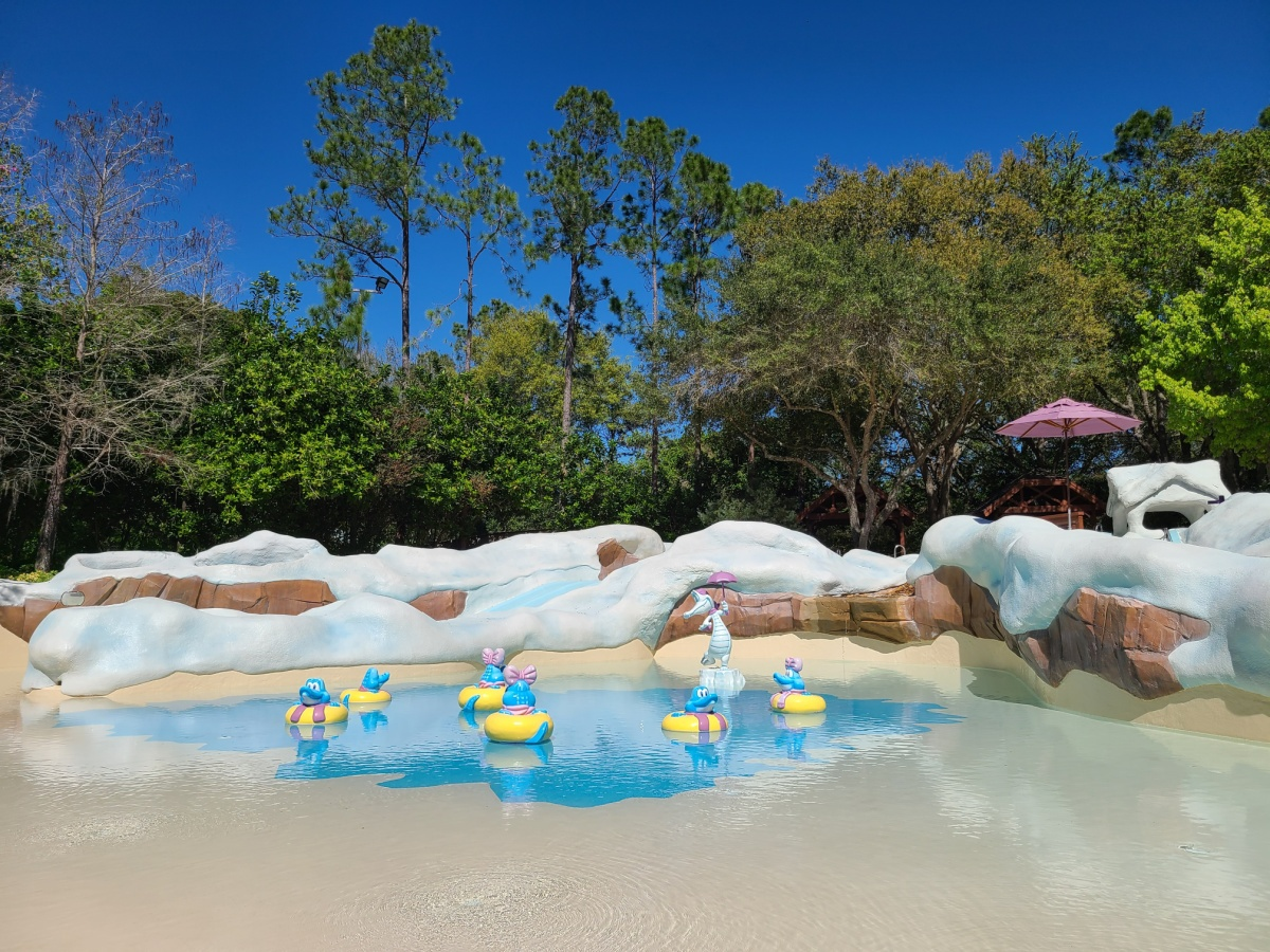 Things To Do At Disney's Blizzard Beach