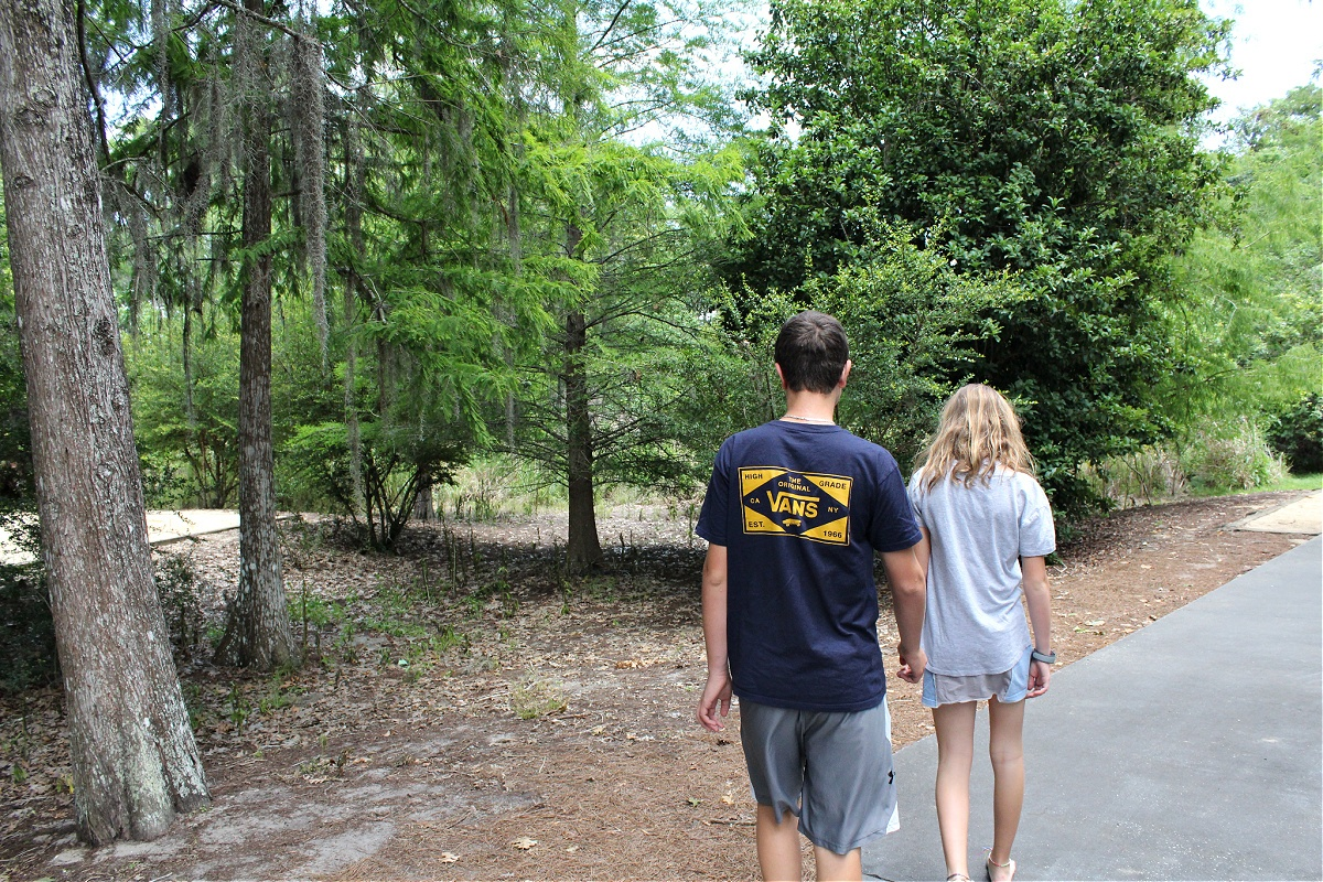 Best Things To Do At Disney's Fort Wilderness Campground