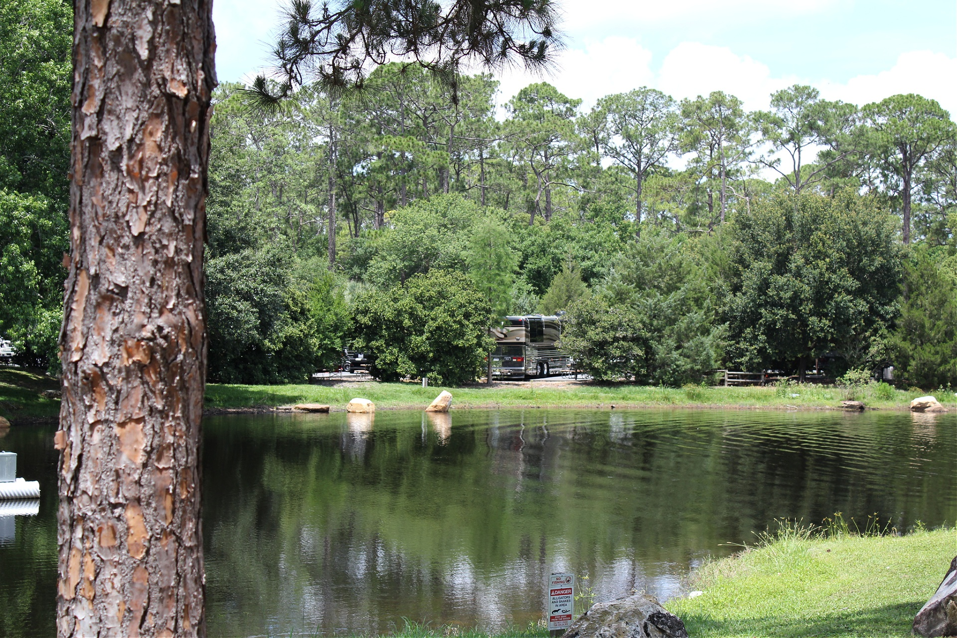 Best Things To Do At Fort Wilderness Campground