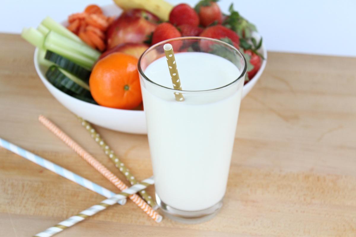 Easy Healthy Smoothie Ingredients