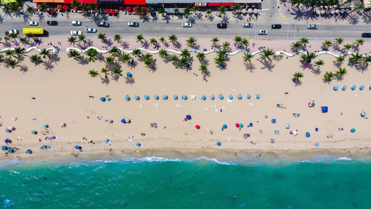 Top Luxury Hotels In Florida
