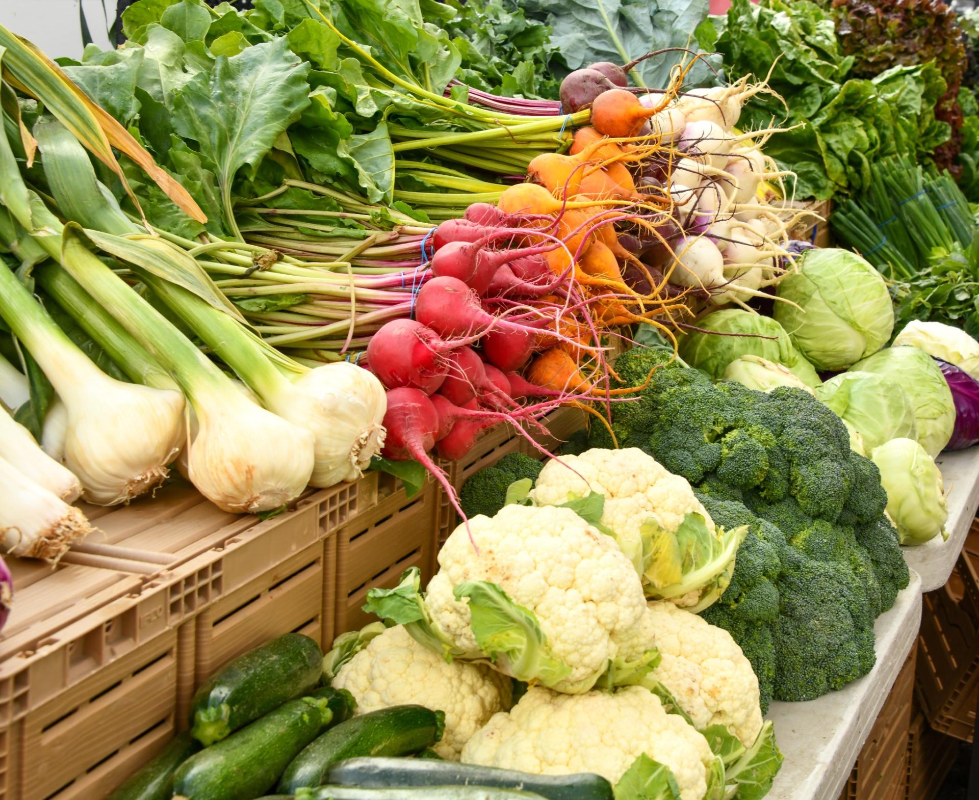 Best Tips For Storing Fresh Fruit and Vegetables