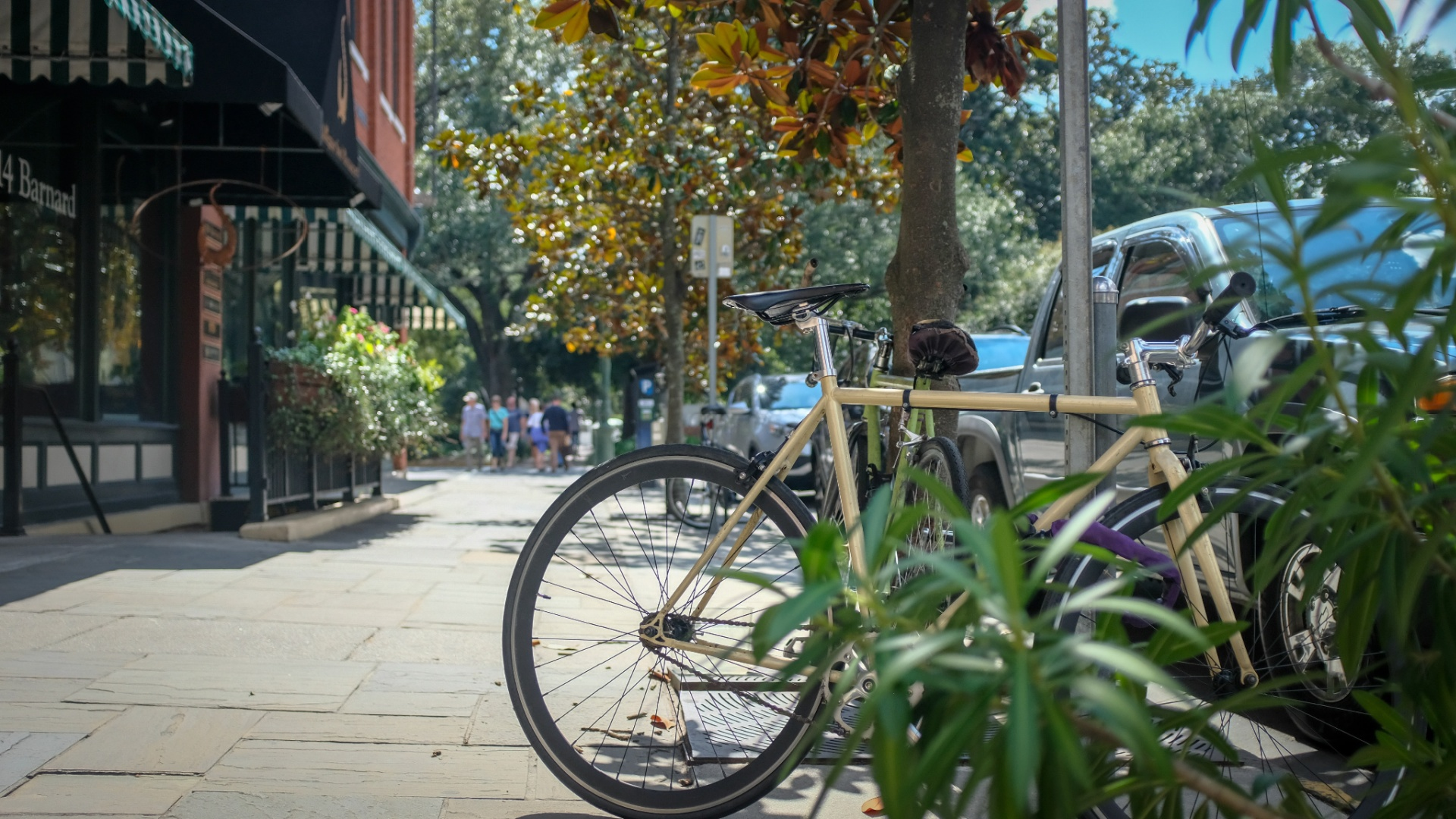Planning The Perfect Weekend In Savannah