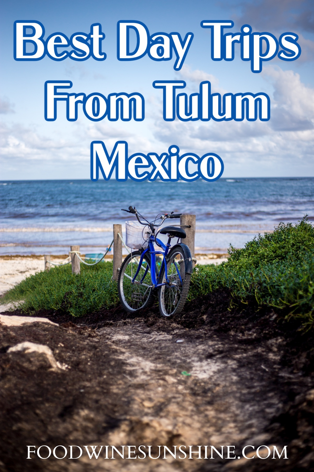 Day Trips From Tulum Mexico